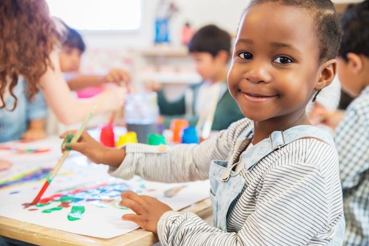 safe childcare