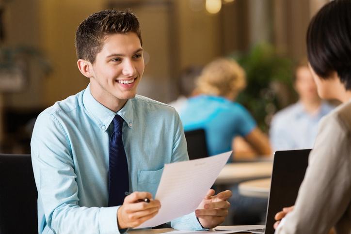 Young Man at Job Interview.jpg